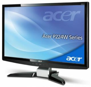 Test: Acer P224W Notebook Upgrade Kit