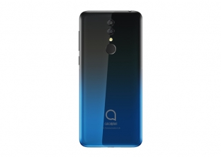 Test: Alcatel 3 (Video)