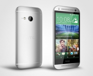 Test: HTC One Mini 2