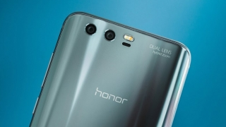 Test: Honor 9 (Video)