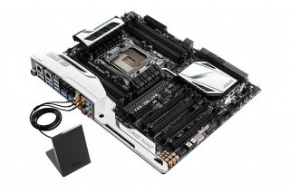 Test: Asus X99-Deluxe