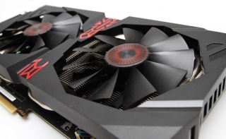 Test: Asus Radeon R9 380 Strix OC 2 GB
