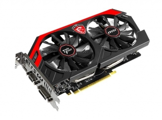 Test: MSI GeForce GTX 750 Ti Gaming Series