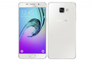Test: Samsung Galaxy A5 2016