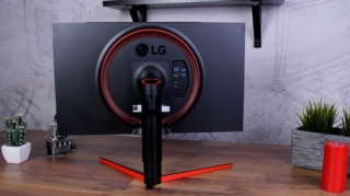 Test: LG 27GK750F-B 240Hz gaming monitor (Video)