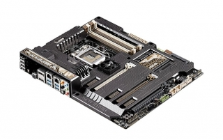 Test: Asus SaberTooth Z97 Mark 1