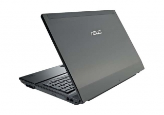 Test: ASUS B53S