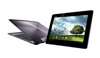 Test: Asus Transformer Pad Infinity TF700T