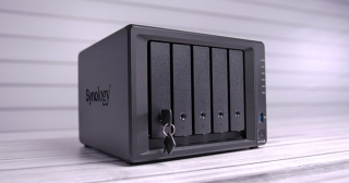 Test: Synology DS1520+ (Video)