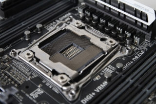 Test: Asus X99-A