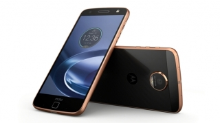 Test: Motorola Moto Z i Moto Mods (Video)