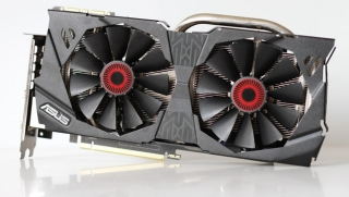 Test: Asus GeForce GTX 970 Strix OC Edition