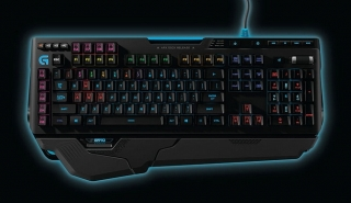 Test: Logitech G910 Orion Spark