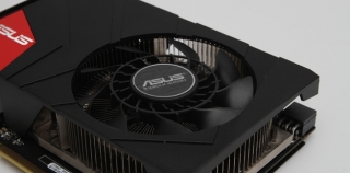 Test: Asus GeForce GTX 960 DirectCU Mini