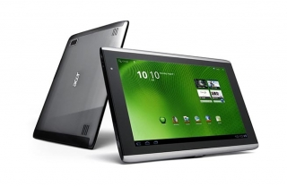 Test: Acer Iconia Tab A500