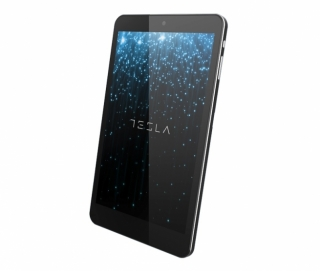 Test: Tesla Tablet M8