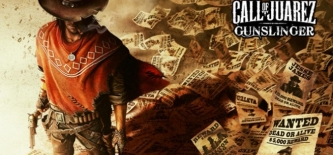 Opis igre: Call of Juarez: Gunslinger