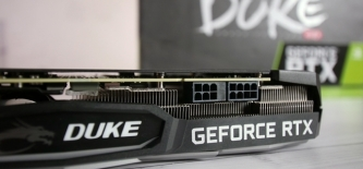 Test: MSI RTX 2080 DUKE 8G OC (Video)