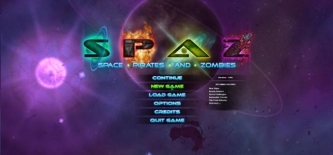 Opis igre: Space Pirates And Zombies