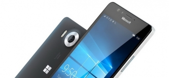 Test: Microsoft Lumia 950