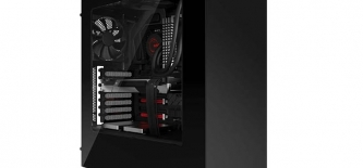 Test: NZXT S340