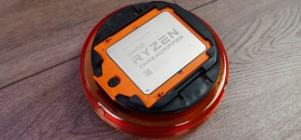 Test: AMD Ryzen Threadripper 1950X (video)