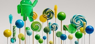 Predstavljamo: Android 5.0 - Lollipop
