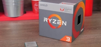 Test: AMD Ryzen 2200G i 2400G Raven Ridge APU (Video)