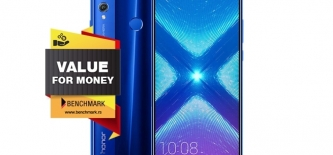 Test: Honor 8X (Video)