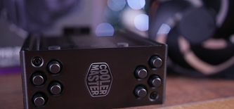 Test: Cooler Master HYPER 212 Black Edition (Video)