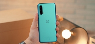 Test: OnePlus Nord CE 5G (Video)