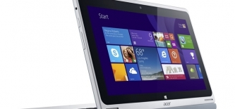 Test: Acer Aspire Switch 10