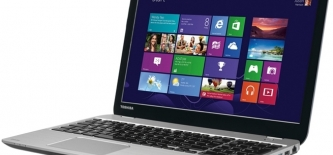 Test: Toshiba Satellite M50A