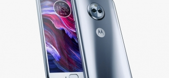 Test: Motorola Moto X4 (Video)