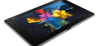 Test: Sony Xperia Z2 tablet
