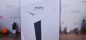 Test: NZXT H400i (Video)