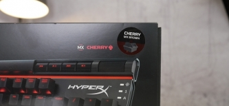 Test: HyperX Alloy Elite