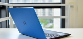 Test: Dell Inspiron 3541