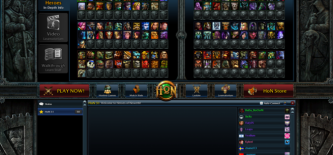 Opis igre: Heroes of Newerth
