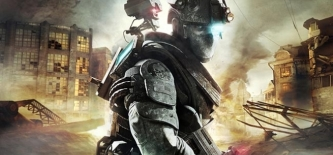 Opis igre: Ghost Recon - Future Soldier