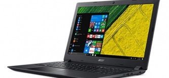Test: Acer Aspire 3 A315-41-R84R (Video)