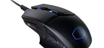 Test: Cooler Master MasterMouse MM830 (Video)