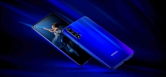 Test: Honor 20 (Video)