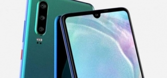 Test: Huawei P30 (Video)