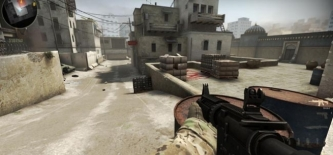 Counter Strike: Global Offensive Beta utisci