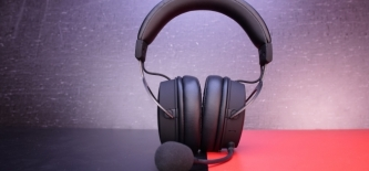 Test: HyperX Cloud Mix slušalice