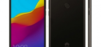 Test: Huawei Y7 Prime 2018 (Video)