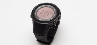 Test: Suunto Ambit3 Peak HR