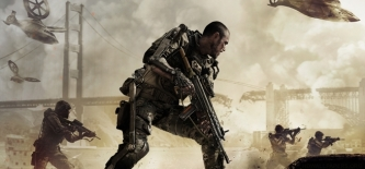 Opis igre: Call of Duty: Advanced Warfare