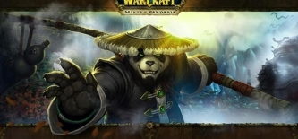 Najava igre: WoW - Mists of Pandaria